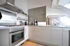 Bright and modern furnished apartment in Köln-Neustadt-Süd