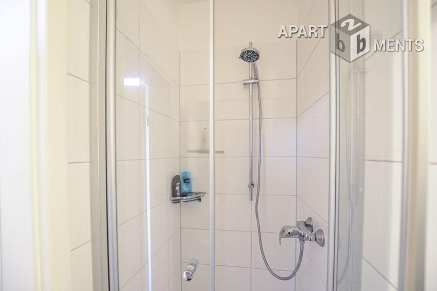 Ruhiges und modern möbliertes Apartment in Köln-Ehrenfeld