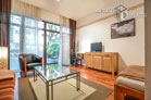 Modern and high quality furnished apartment in Cologne-Altstadt-Nord