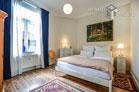 Möbliertes 2-Zimmer-Apartment in Rheinnähe in Köln-Bayenthal