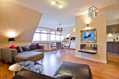 3 Zimmer Wohnung mit hervorragender Ausstattung