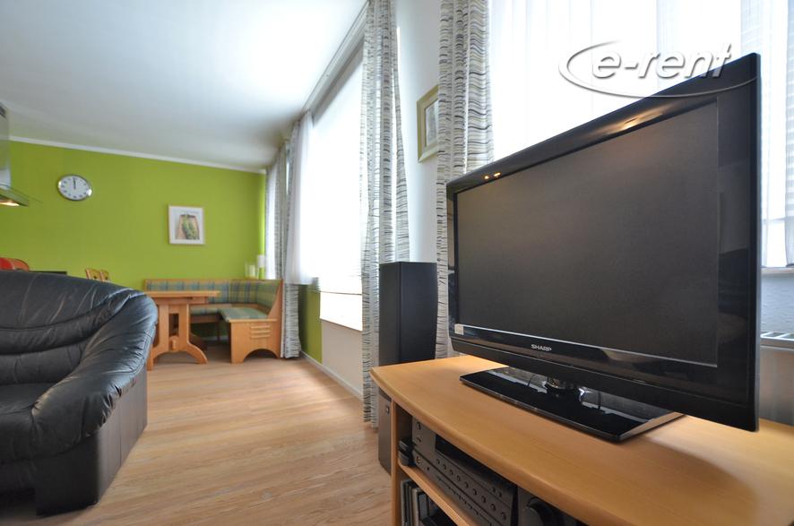 Hochwertig möblierte 2-Zimmer-Wohnung in zentraler Lage in Köln-Ehrenfeld