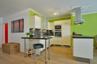 High-quality furnished 2-room-flat in central location in Cologne-Ehrenfeld