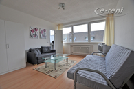Functionally furnished apartment in Cologne-Mauenheim