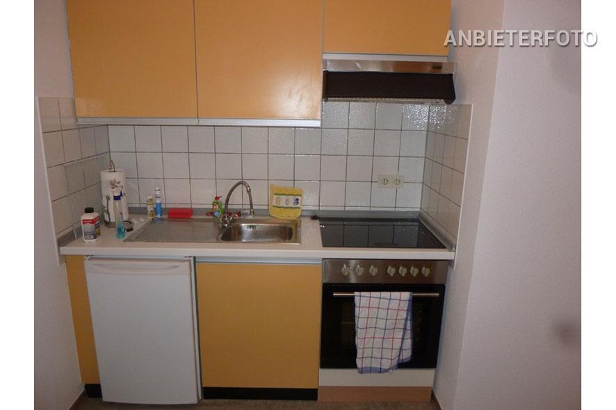 Hochwertig möbliertes Apartment mit Balkon in Köln-Zollstock
