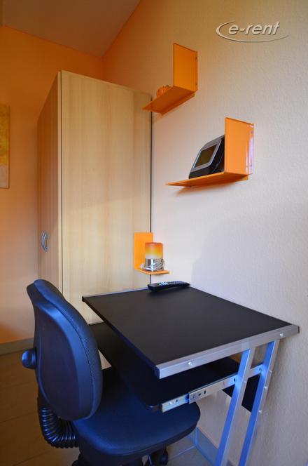 Modern möbliertes Apartment in Köln-Dünnwald