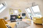 Modern möbliertes und ruhig gelegenes Apartment in Köln-Sürth
