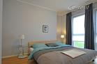 Modern möblierte und zentral gelegene Wohnung mit Terrasse in Köln-Lindenthal