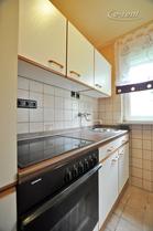Funktionell möblierte Wohnung in Köln-Niehl