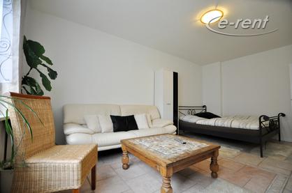 Wohnung mit Komplettausstattung