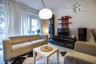 Modern möbliertes und zentral gelegenes Apartment in Leverkusen