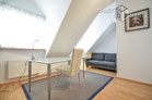 Modern furnished apartment with good equipment in Cologne-Widdersdorf