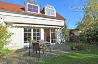 Modern möblierte 5 Zimmer Doppelhaushälfte mit Garten zwischen Köln und Bonn