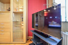 Modern möbliertes Großraumapartment in Köln-Riehl