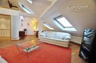 Modern möbliertes Dachgeschossapartment in Köln-Nippes