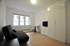 Hochwertig möbliertes und zentral gelegenes Apartment im Belgischen Viertel