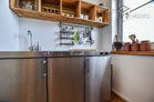 Furnished  one and a half room apartment with a separate kitchen in Cologne-Altstadt-Nord