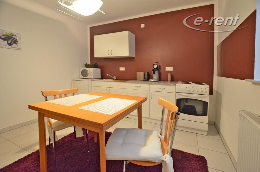 moderne und sehr gepflegte 2 Zimmer Wohnung in ruhiger, ländlicher Wohnlage