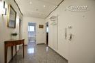 Elegantly and modernly furnished apartment in Cologne-Altstadt-Süd