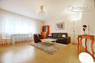 Elegantly and modernly furnished apartment in Cologne-Altstadt-Süd
