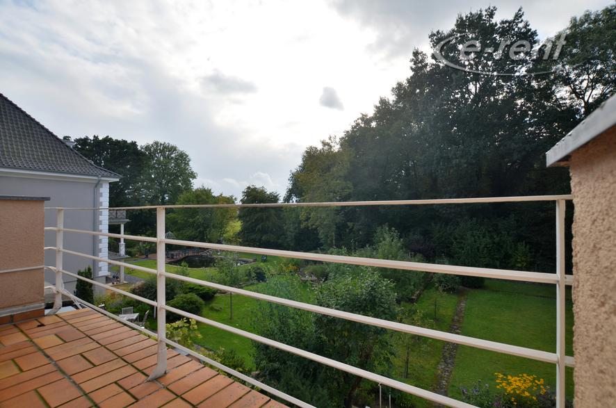 2 Zimmer Wohnung mit Balkon in ruhiger, guter Wohnlage