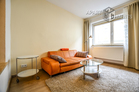Modern furnished and bright apartment in good residential area of Cologne-Nippes