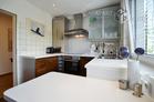 Modern möblierte und ruhige Wohnung in Leverkusen