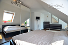 Modern furnished 3-room-maisonette of the top category in Cologne Ehrenfeld