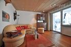 Hochwertig möblierte Wohnung mit Wintergarten und großem Garten in Leverkusen
