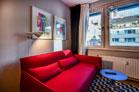 Modern and high quality furnished maisonette apartment in Köln-Neustadt-Süd