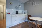 Moderne und hochwertig möblierte 2 Zimmer Maisonette Wohnung in sehr zentraler Lage