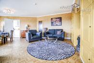Hochwertig möbliertes Apartment in Köln-Neustadt-Nord