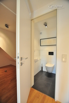 Erstklassige und modern möblierte Altbauwohnung in Köln-Neustadt-Süd