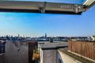 Loftartige möblierte Maisonette mit Panoramablick in Köln-Neustadt-Nord