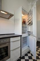 Modern und hochwertig möblierte Wohnung in Köln-Nippes