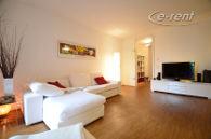 Modern möblierte Wohnung in Köln-Raderberg