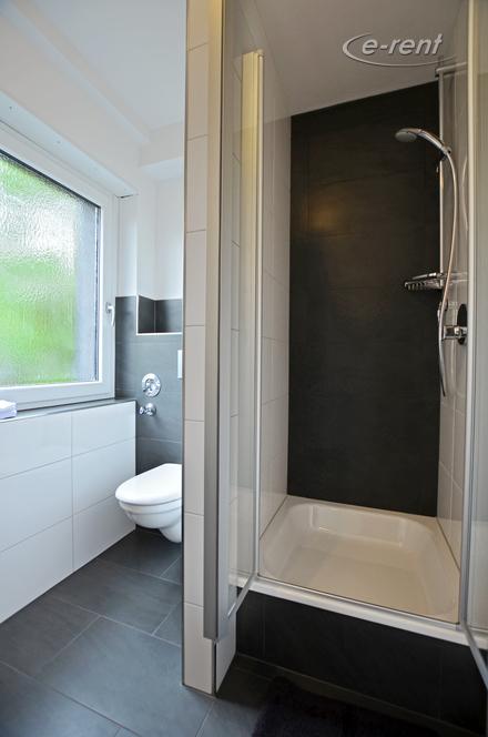 Hochwertig und modern möbliertes Apartment in Hürth