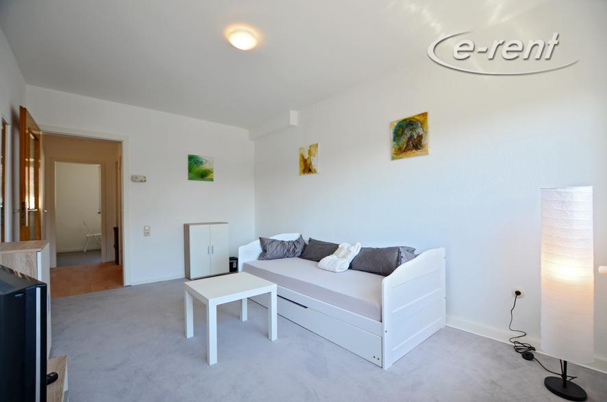 Modern möbliertes und ruhig gelegenes Apartment in Leverkusen-Bürrig