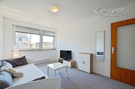 Modernly furnished and quietly situated apartment in Leverkusen-Bürrig