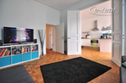 Modern möblierte und hochwertige 2 Zimmer Altbau-Wohnung in zentraler Lage