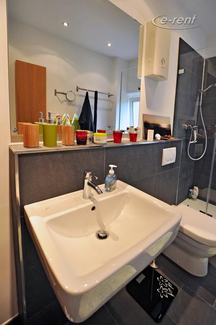 Modern möblierte und hochwertige Wohnung in Neustadt-Nord/ Agnesviertel