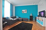 Modern möblierte und hochwertige Wohnung in Neustadt-Nord