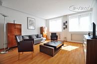 Modern möblierte und gut angebunde Wohnung in Köln-Zollstock