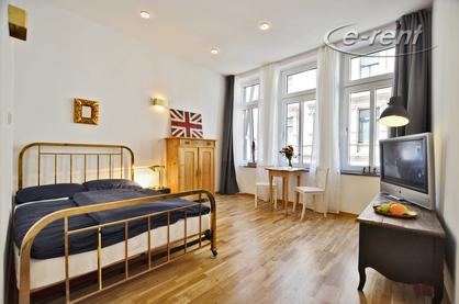 Hochwertig möbliertes Gästeapartment in Köln-Altstadt-Nord