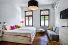 Modern und stilvoll möbliertes Großraum-Apartement in Köln-Nippes