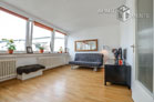 Furnished apartment in central but very quiet location of Cologne-Altstadt-Süd