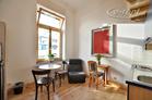 Miniappartement in denkmalgeschütztem, renoviertem Altbau