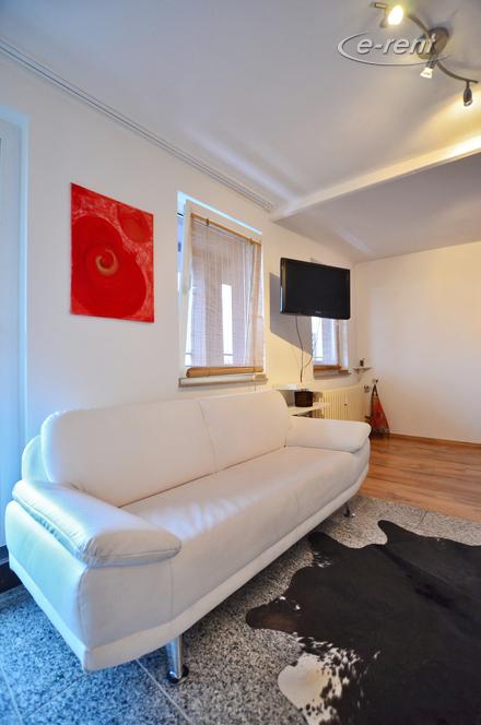 Modern möbliertes und zentral gelegenes Apartment in Köln-Deutz