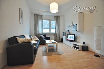 Modern möblierte und verkehrsgünstig gelegene Wohnung in Köln-Dellbrück