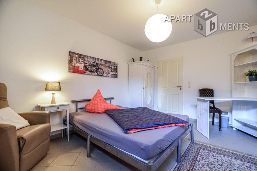 Hochwertig möbliertes und ruhig gelegenes Zimmer in Köln-Bickendorf